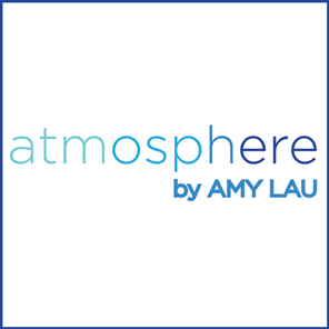 atmosphere by Amy Lau
