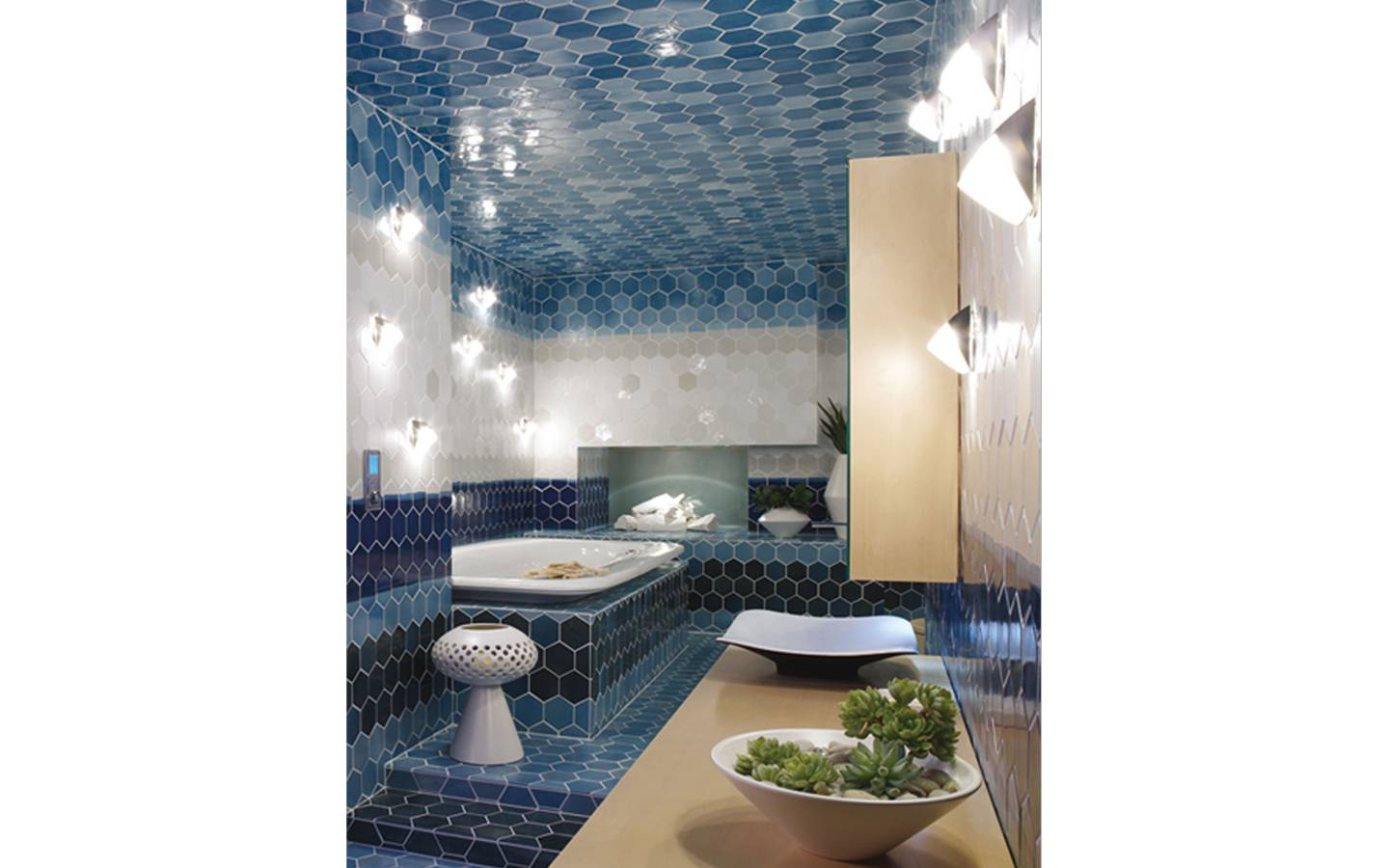 Kohler Showroom | Amy Lau Design