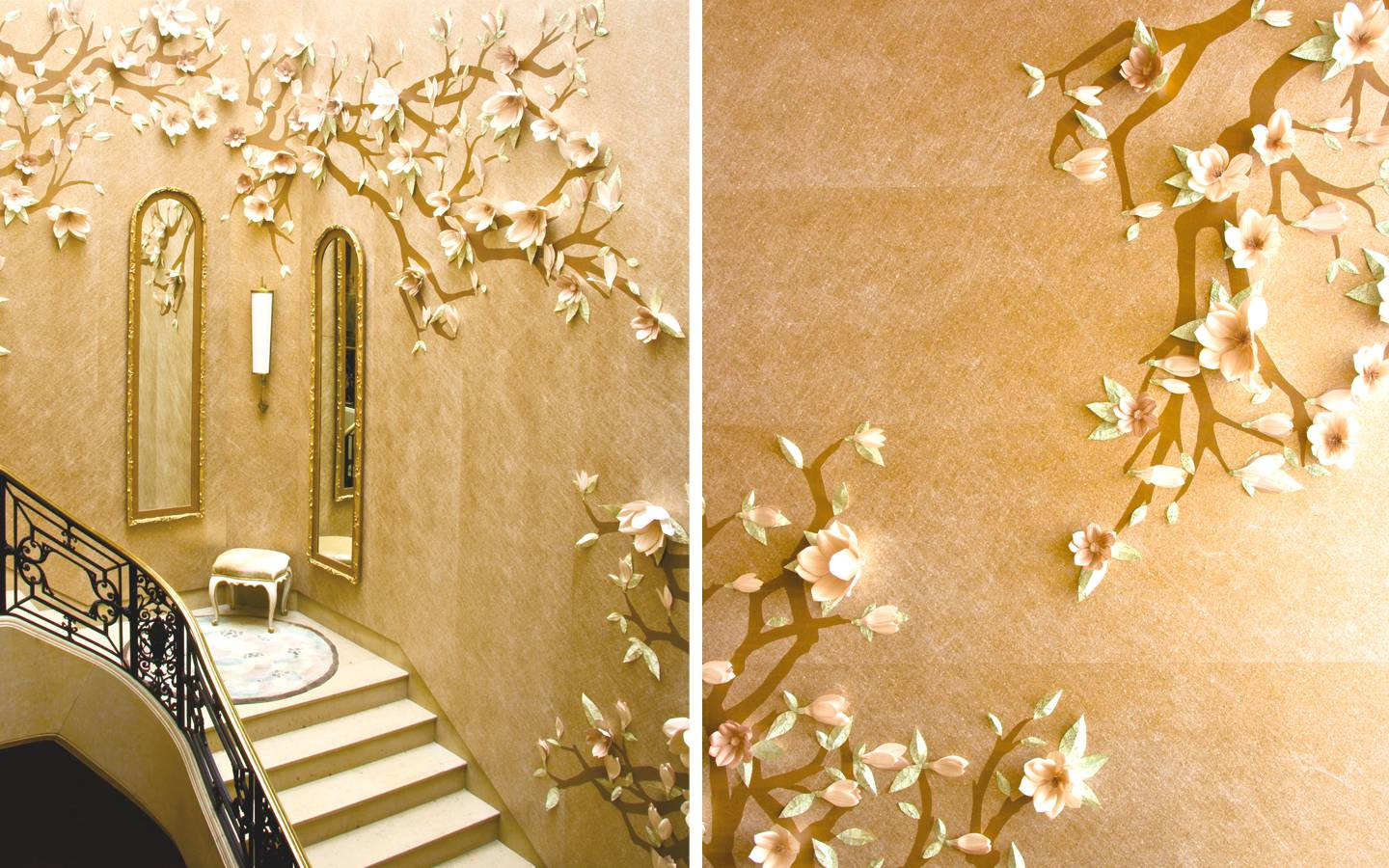 Wallcoverings | Amy Lau Design